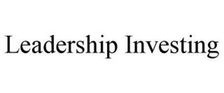 LEADERSHIP INVESTING