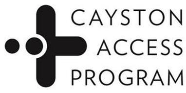 CAYSTON ACCESS PROGRAM