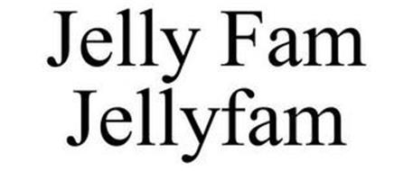 JELLY FAM JELLYFAM