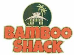 BAMBOO SHACK