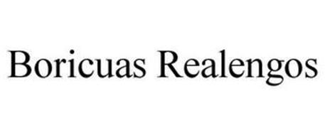BORICUAS REALENGOS