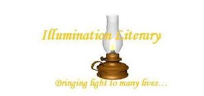 ILLUMINATION LITERARY BRINGING LIGHT TO MANY LIVES...