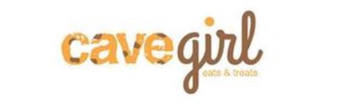 CAVE GIRL EATS & TREATS
