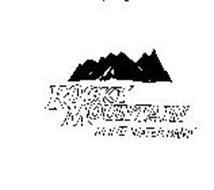 ROCKY MOUNTAIN WHITE WATER BAND