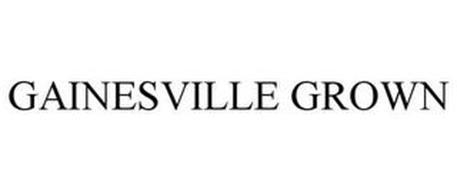 GAINESVILLE GROWN