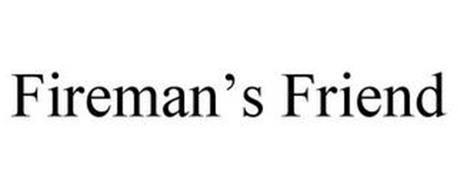 FIREMAN'S FRIEND