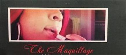 THE MAQUILLAGE