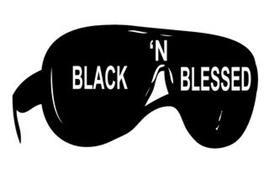BLACK 'N BLESSED