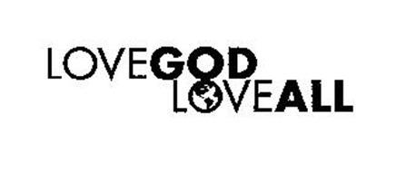 LOVEGOD LOVEALL