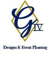 G IV DESIGNS & EVENT PLANNING