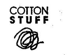 COTTON STUFF