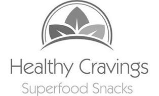 HEALTHY CRAVINGS SUPERFOOD SNACKS