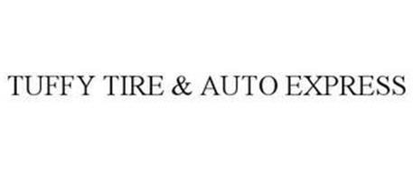 TUFFY TIRE & AUTO EXPRESS