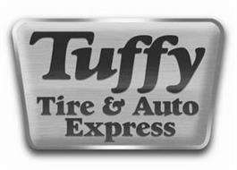 TUFFY TIRE & AUTO EXPRESS