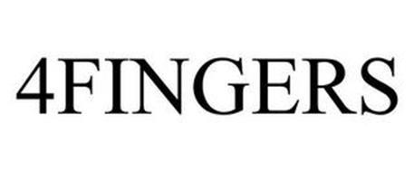 4FINGERS