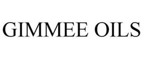 GIMMEE OILS