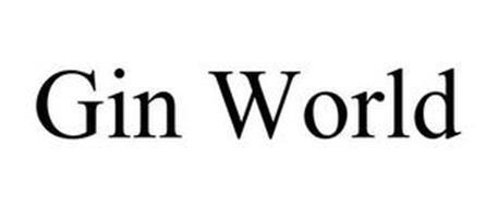 GIN WORLD