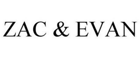 ZAC & EVAN