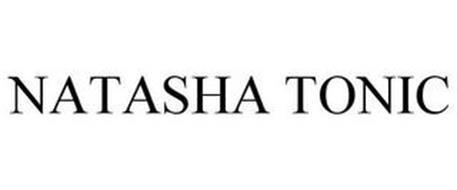 NATASHA TONIC