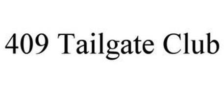 409 TAILGATE CLUB