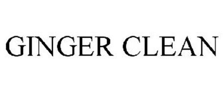 GINGER CLEAN