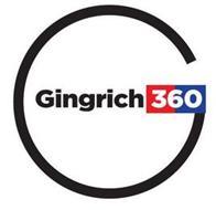 G GINGRICH 360