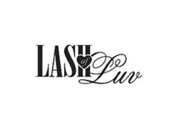 LASH OF LUV