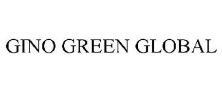 GINO GREEN GLOBAL