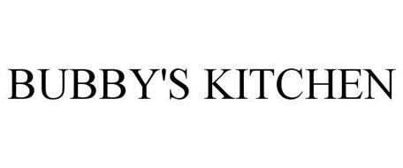 BUBBY'S KITCHEN