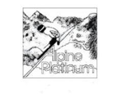 ALPINE PLATINUM
