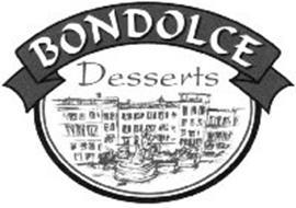 BONDOLCE DESSERTS