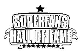 SUPERFANS HALL OF FAME