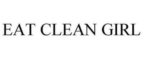 EAT CLEAN GIRL