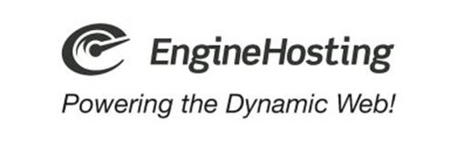 ENGINEHOSTING POWERING THE DYNAMIC WEB!