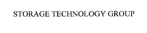 STORAGE TECHNOLOGY GROUP