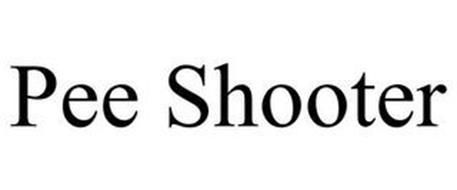 PEE SHOOTER
