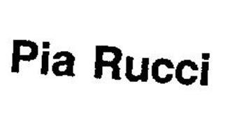 PIA RUCCI