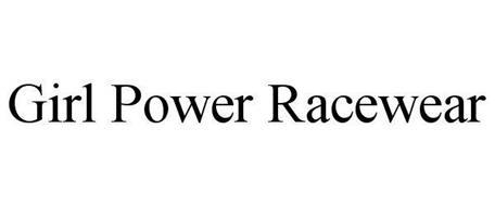 GIRL POWER RACEWEAR