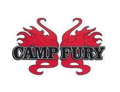CAMP FURY