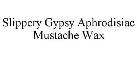 SLIPPERY GYPSY APHRODISIAC MUSTACHE WAX