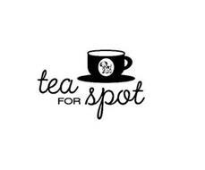 TEA FOR SPOT
