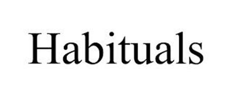 HABITUALS