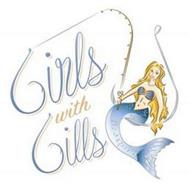 GIRLS WITH GILLS