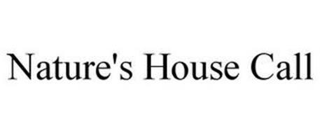 NATURE'S HOUSE CALL