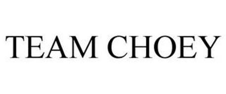 TEAM CHOEY
