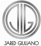 JG JARED GIULIANO