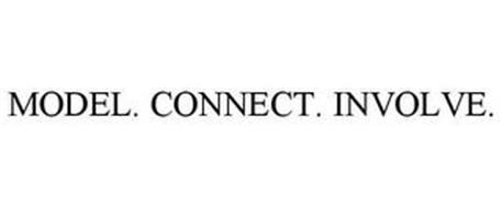 MODEL. CONNECT. INVOLVE.