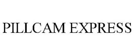 PILLCAM EXPRESS