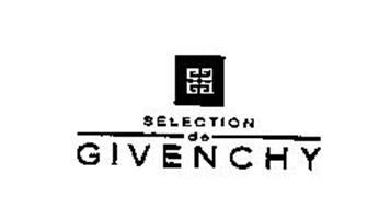SELECTION DE GIVENCHY