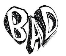 BAD #BIG AND DESIRABLE